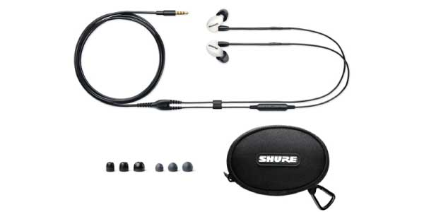 Headphone-Zone-Shure-SE-215-in-the-box