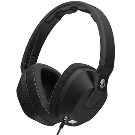 Headphone Zone Skullcandy Crusher