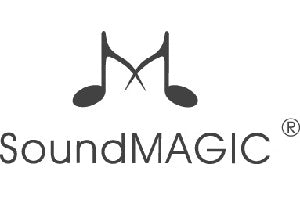 SoundMAGIC-Brand-Logo