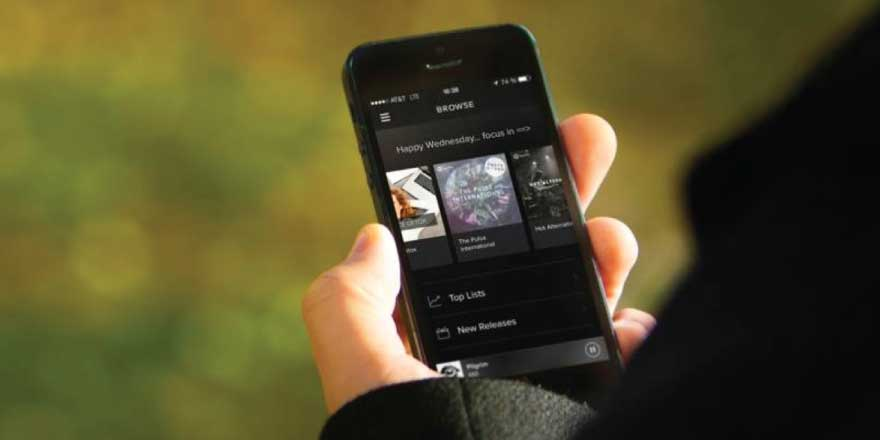Hi-Fi Fidelity Lossless music coming to Spotify - Headphone Zone