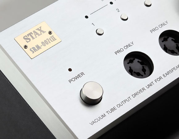 Headphone-Zone-STAX-SRM-007tII