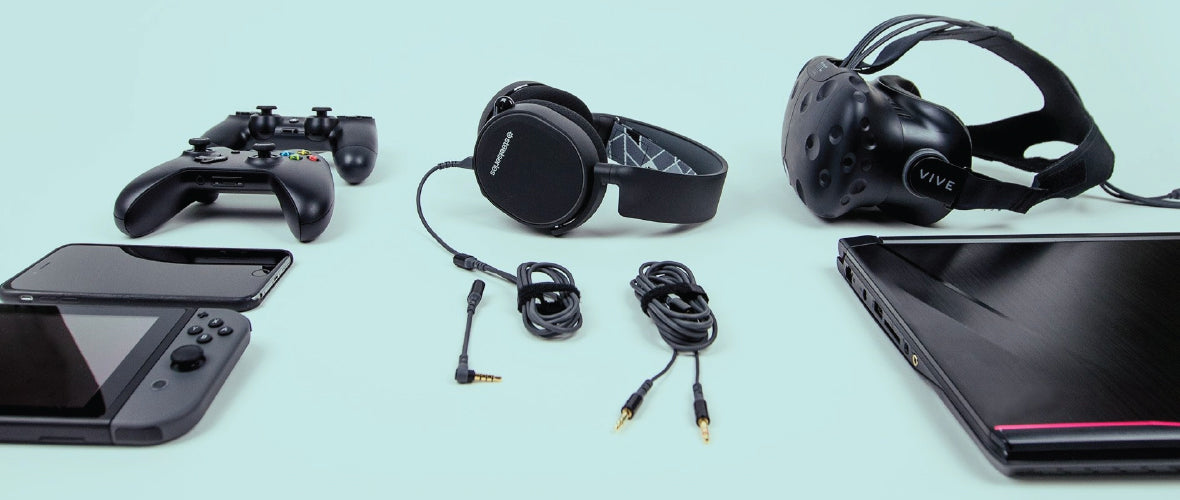 Headphone-Zone-SteelSeries-Arctis-3-Banner