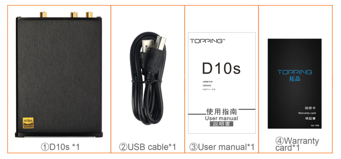 Headphone-Zone-TOPPING-D10s