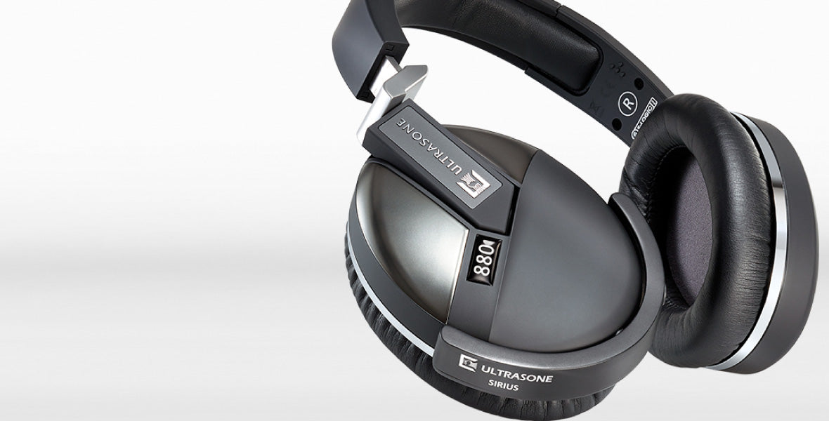 Headphone-Zone-Ultrasone-Sirius