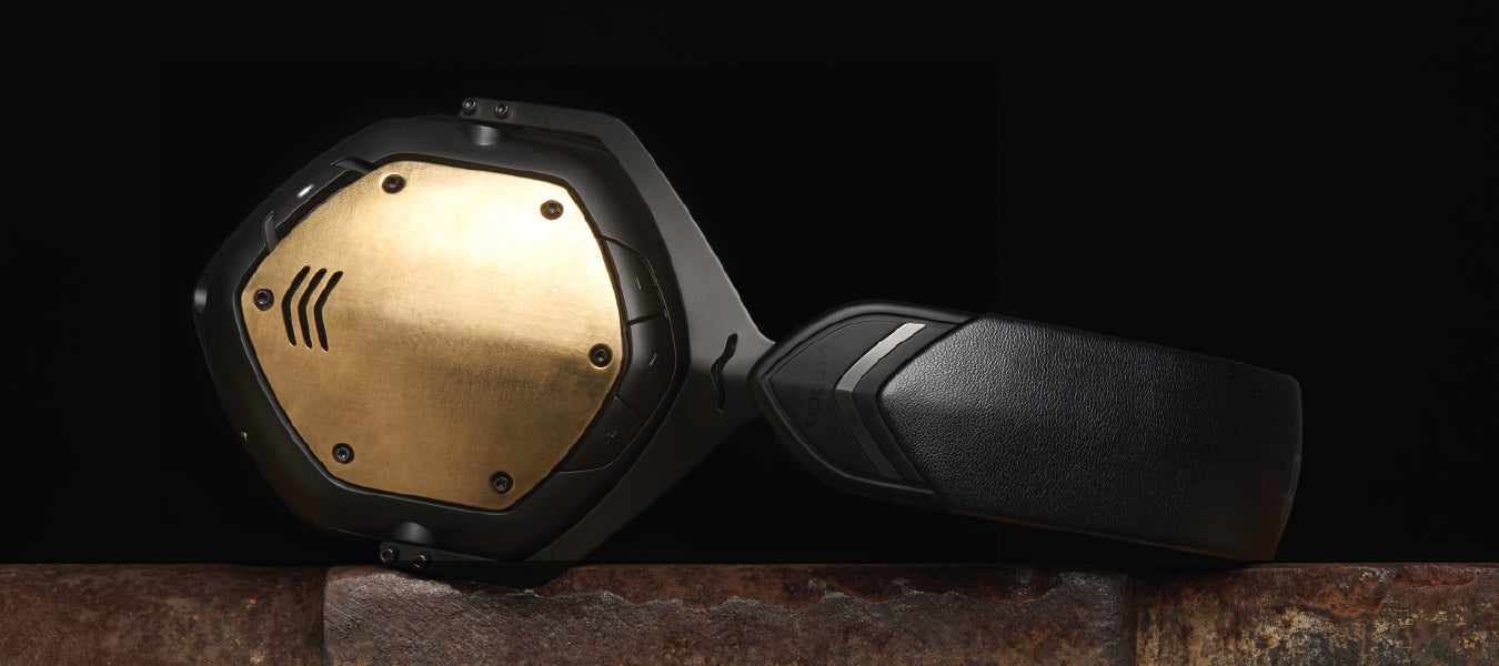 V-MODA - Crossfade Wireless