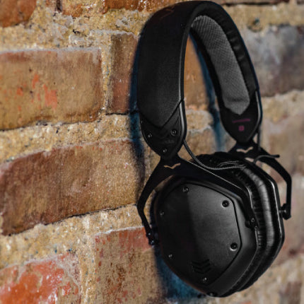 Headphone Zone - V-MODA Crossfade LP2