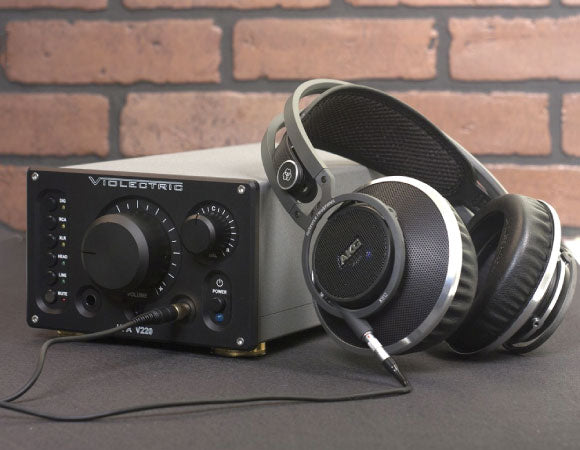 Headphone-Zone-Violectric-V220