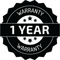 WOO Audio-Warranty