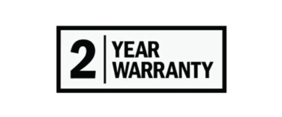 jays 2 yrs warranty