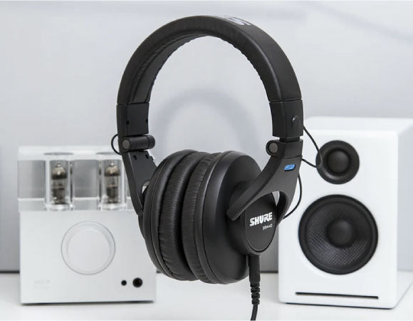 Headphone-Zone-Shure-SRH940