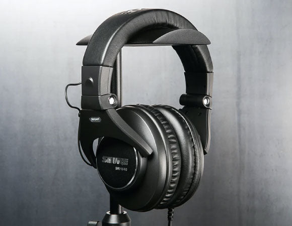 Headphone-Zone-Shure-SRH840