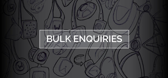 Bulk Enquiries