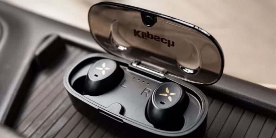 Best Sports Earbuds 2020 - Klipsch S1