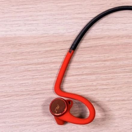 Best Bluetooth Headphones with Neckband - Plantronics BackBeat FIT 2100