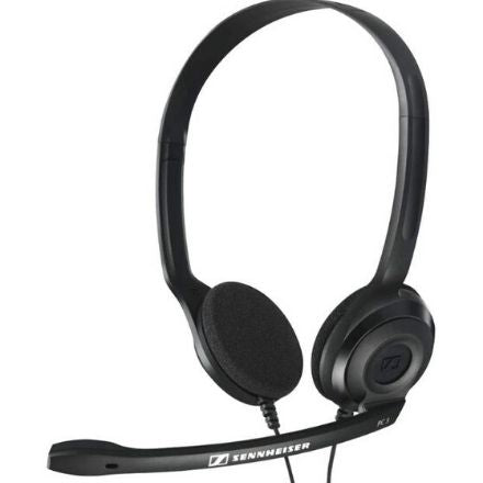 Best Headphones Under 2000 - Sennheiser PC 3 Chat