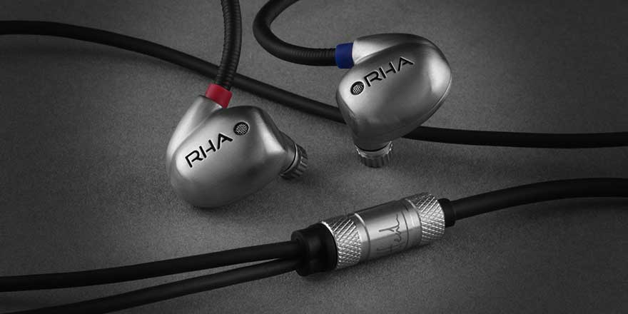 High-End Headphones & Earphones India