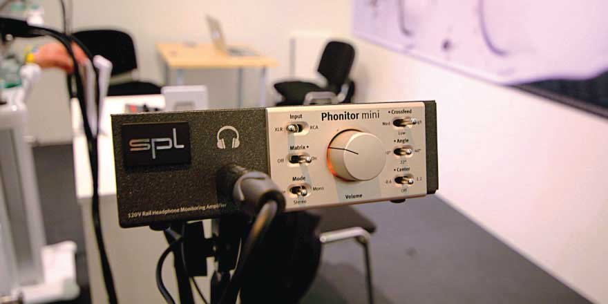 SPL Headphone Monitoring Amplifiers Best Buy Online
