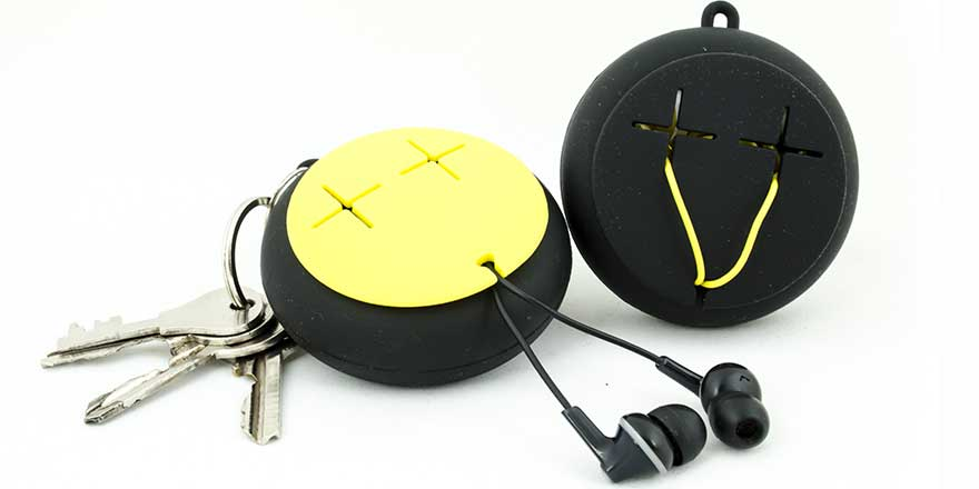 Buy Earphone Carrying Case Online India