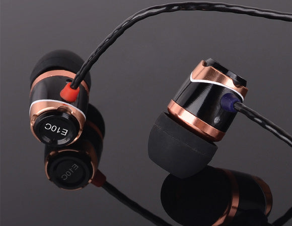 Headphone-SoundMAGIC-E10C