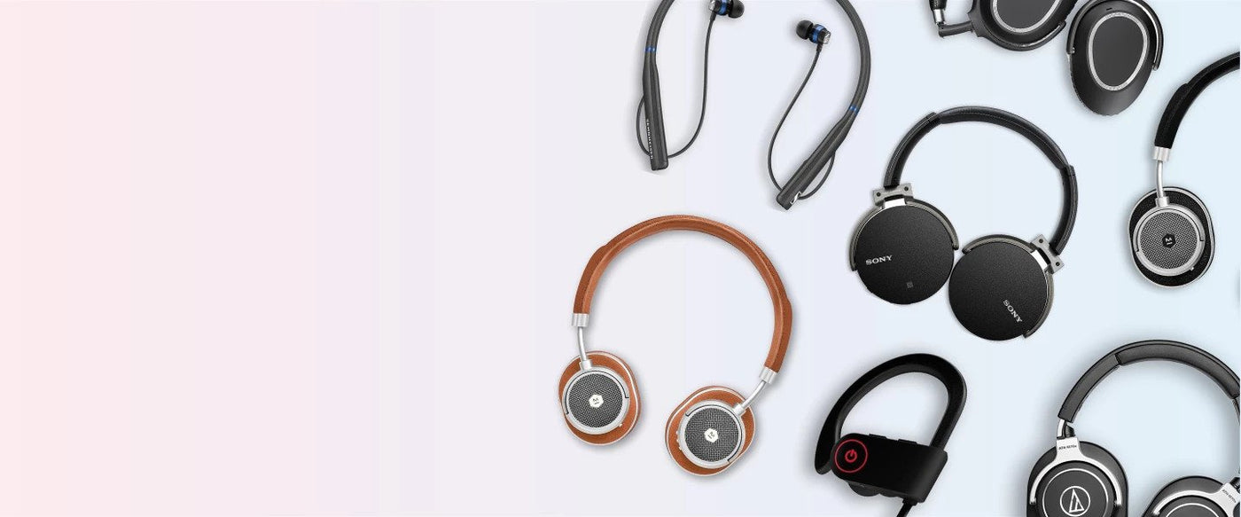 Headphone Zone: Buy Headphones & Earphones Online