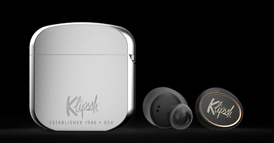 Klipsch In-Ears