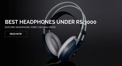 Headphones under 3000
