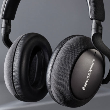 Best Wireless Headphones for TV - Bowers & Wilkins PX7