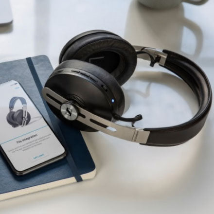 Sennheiser - MOMENTUM 3 Wireless