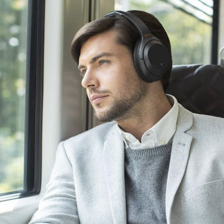 Best Headphones for the iPhone 11 Pro - Sony WH-1000XM3