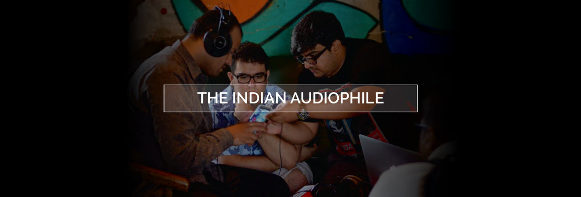 The Indian Audiophile