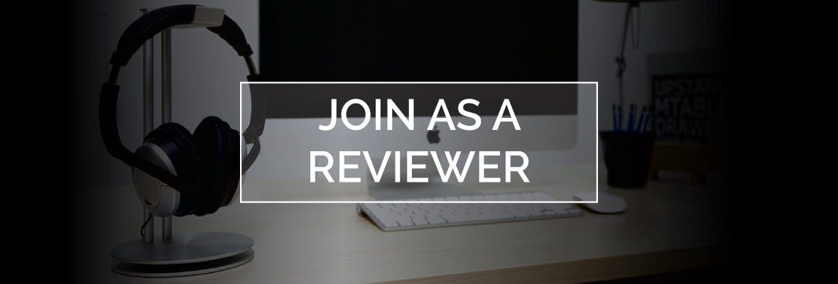 join as reviewer