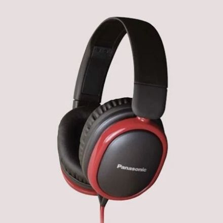 Best Earphones & Headphones under 1500 - Panasonic RP-HBD250
