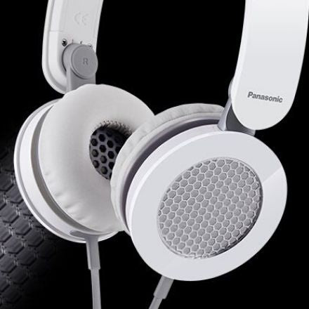 The Best Headphones Under 2000 - Panasonic HXS200