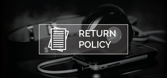 Read Return Policy