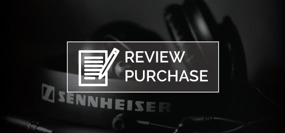 Review Your Purchase