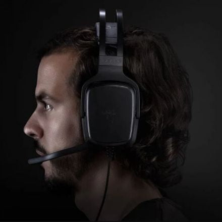 Best Headphones for Dolby Atmos - Razer Tiamat 2.2 V2