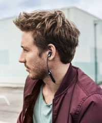 Sennheiser Wireless Earphones