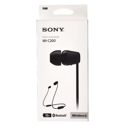 Best Headphones for the iPhone 11 Pro - Sony WI-C200