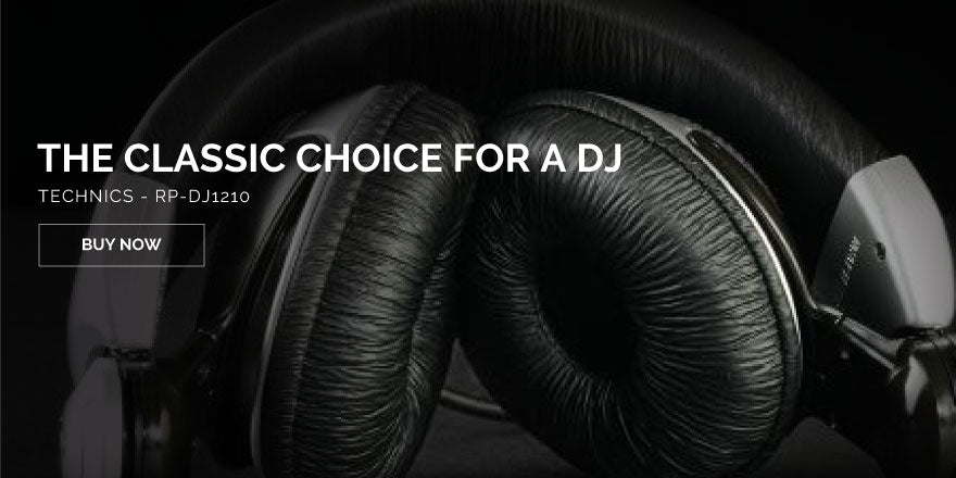 Technics Headphones & Earphones Best Buy Online