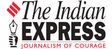 Name of Press Logo