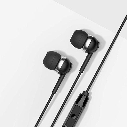 Best Work from Home Earphones under 1500 - Sennheiser CX 80S