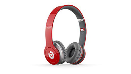 Beats lifestyle headphones