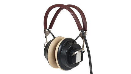 Koss SP3, first stereo headphones