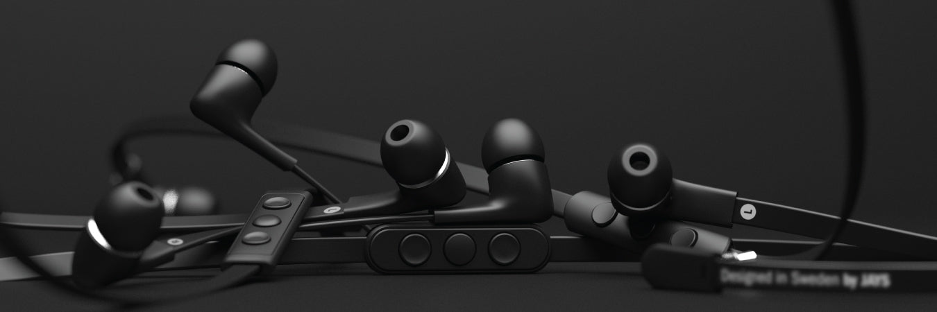 Compare Jays In-EARS