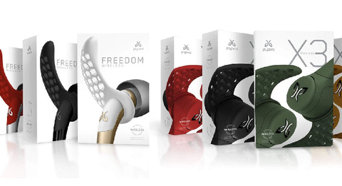 Jaybird X3 and Freedom Sprint