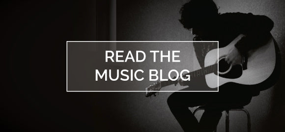 read the music blog