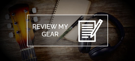 Review My Gear