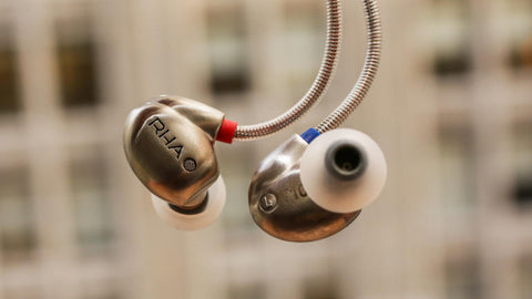 RHA earphones at headphonezone.in