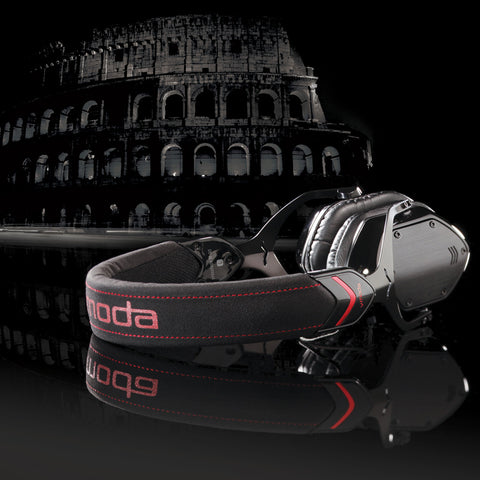 V-MODA Crossfade M-80 with Colosseum