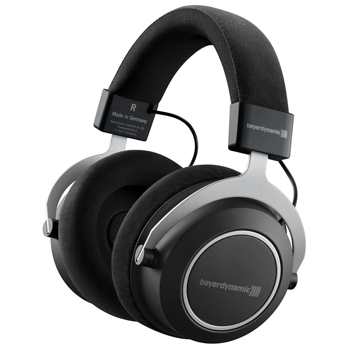 Beyerdynamic - Amiron Wirelessvs competitors